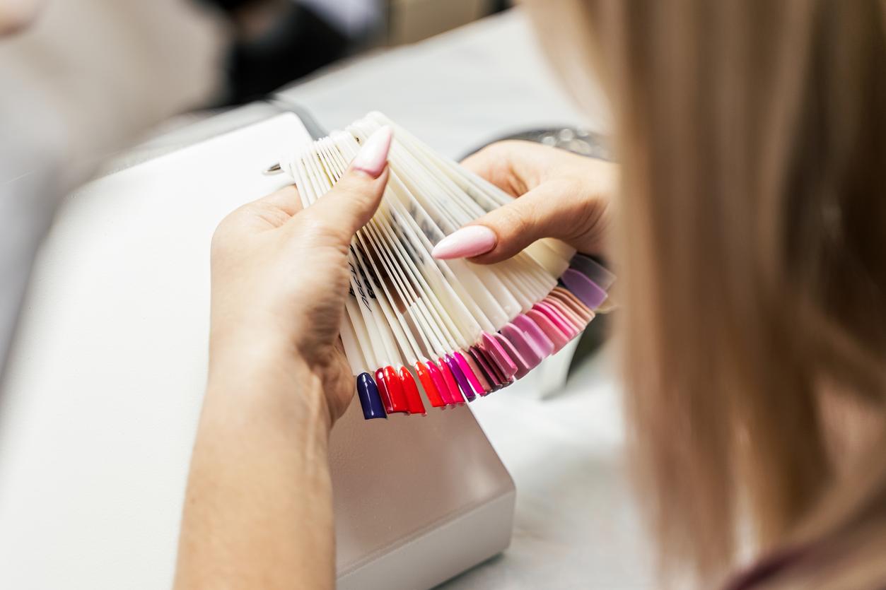 salon cosmetica sector 6